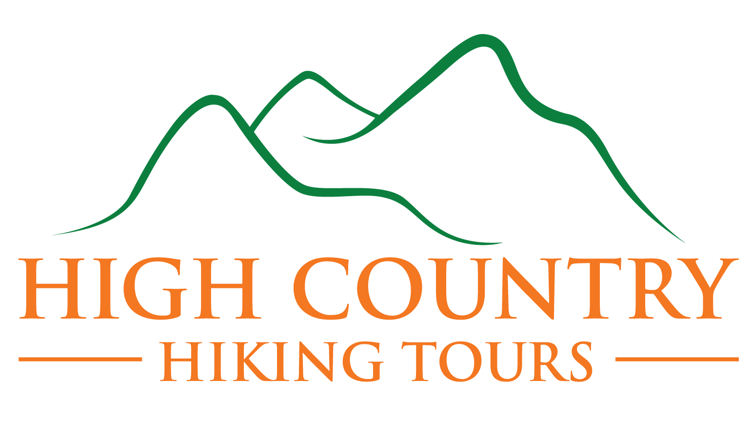 High Country Hiking Tours