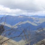 Two Peaks 11 - More views of the spectacular Victorian High Country